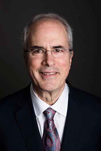 Michael P. Thorman