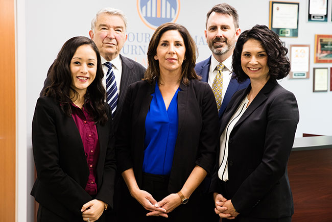 Super Lawyers from Northern California for Over a Decade