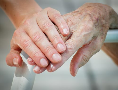 Elder Abuse and 5 Steps You Can Take Now to Protect Your Loved Ones