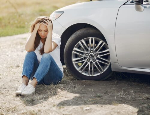 How Long After a Car Accident Can You Claim Injury in California?